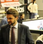 Marko Pesic – Erfolgreich als Spieler und Sportdirektor