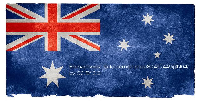 Neue Herausforderung für Ware in Australien