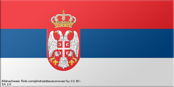 Rücktritt von Stefan Markovic in Serbien