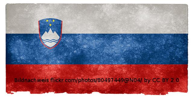 Slowenien schlägt Dominikanische Republik