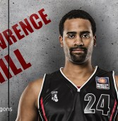 Lawrence Hill talks about the Artland Dragons and the German Basketball