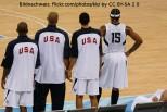 Team USA erhält weitere Absagen