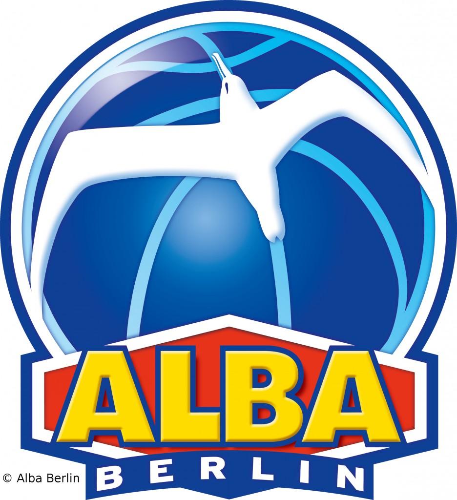Alba Berlin Logo