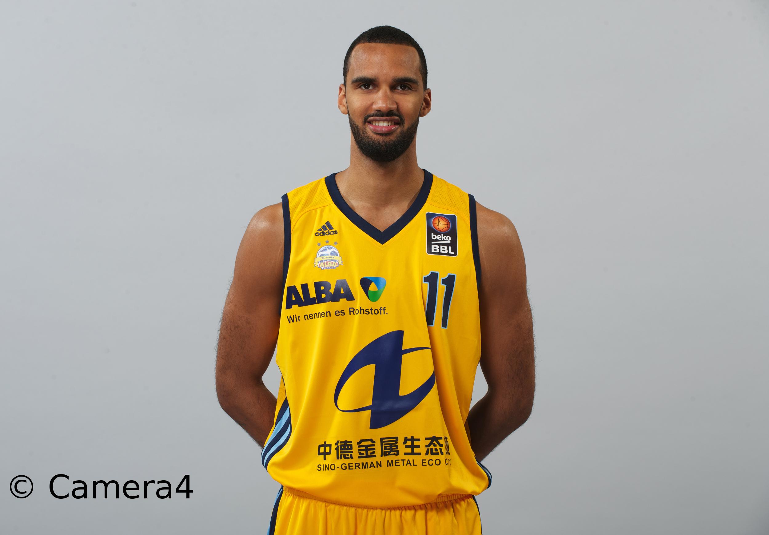 ALBA Berlin verlängert mit Vargas