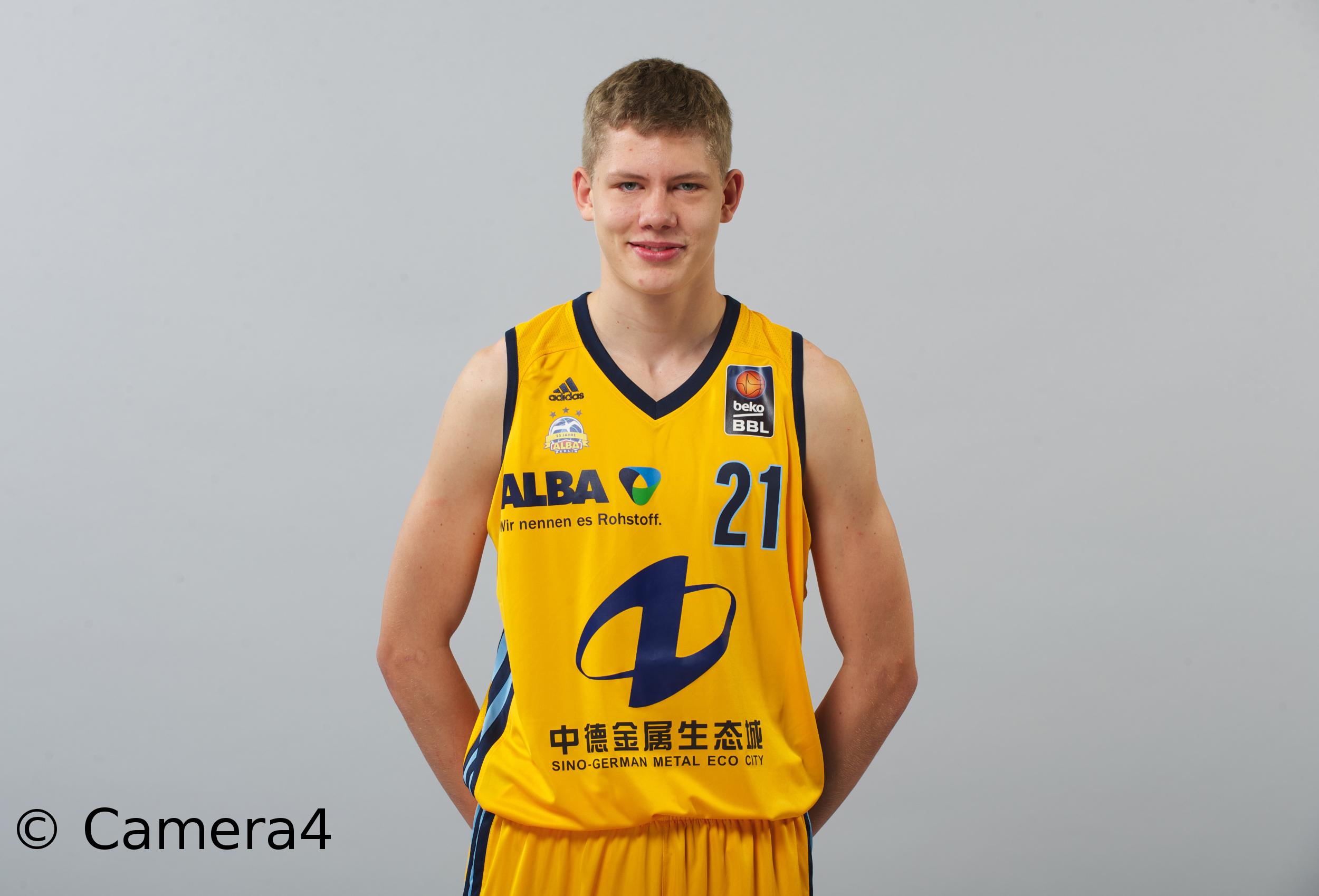 Moritz Wagner feiert Traum-Debüt in der Summer League