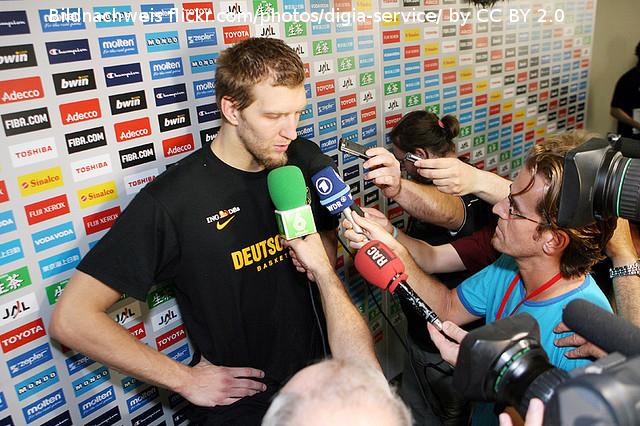 Dirk Nowitzki bricht nächsten Rekord