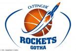 Oettinger Rockets Gotha schlagen RASTA Vechta