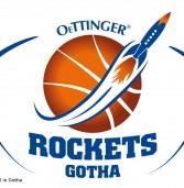 OeTTINGER Rockets verstärken sich mit Janek Schmidkunz