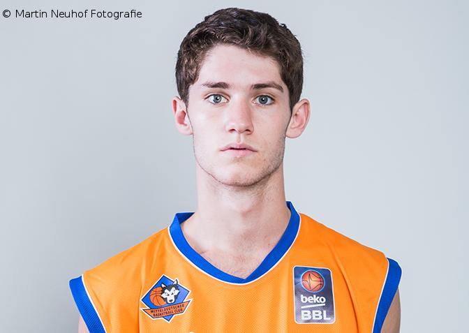 Robert Zinn in Nationalmannschaft berufen