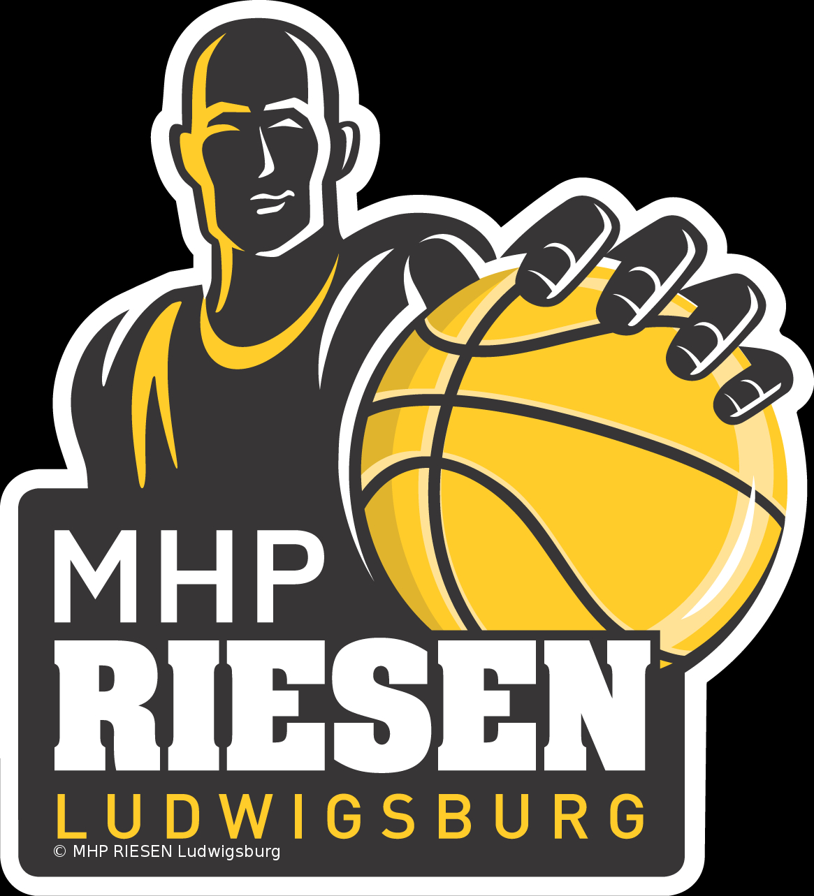 MHP RIESEN Ludwigsburg zeichnen RIESEN-Helden aus