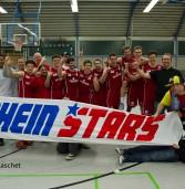 Stephan Baeck – der Basketballverrückte mit rheinischer Frohnatur
