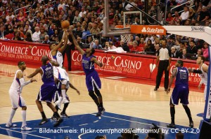 Sacramento Kings vs LA Clippers