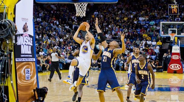 Die 15 besten NBA-Spieler des Jahres wurden ausgezeichnet