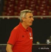Gerüchte um Svetislav Pesic in Spanien