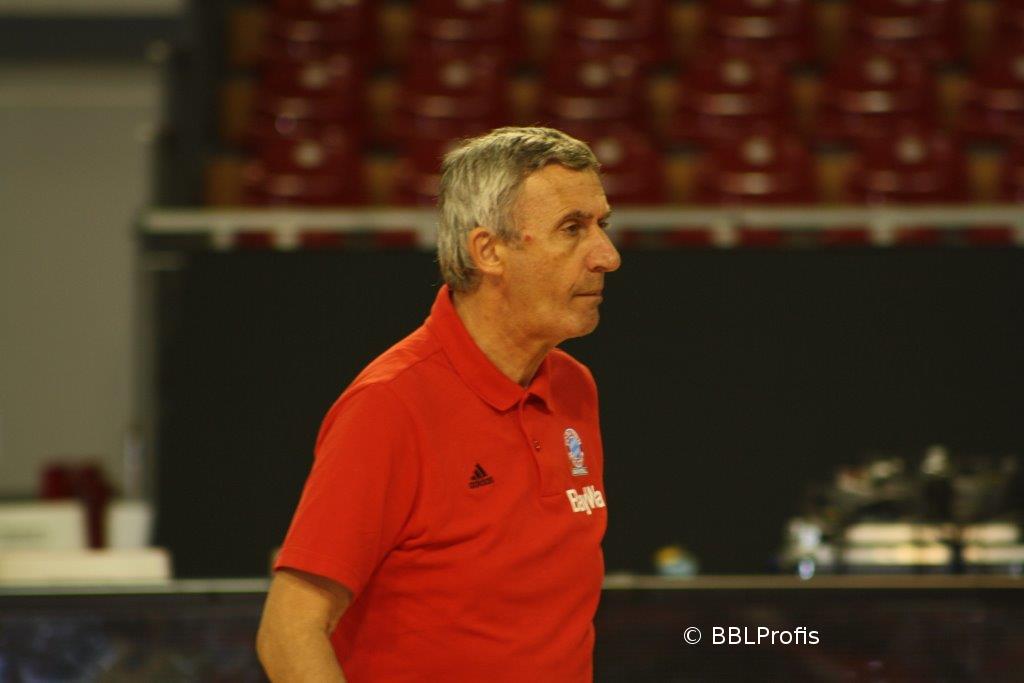 Liga ACB – besondere Auszeichnung für Svetislav Pesic