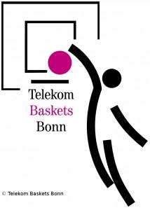 Telekom Baskets Bonn Logo