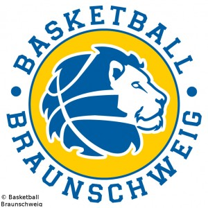 Basketball-Löwen-Braunschweig-Logo