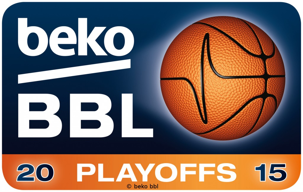 basketball playoffs regeln