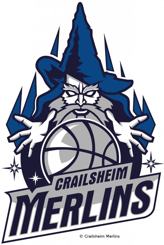 Crailsheim Merlins Logo