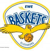 EWE Baskets suchen nach der richtigen Antwort
