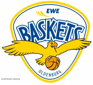 EWE Baskets Oldenburg Logo