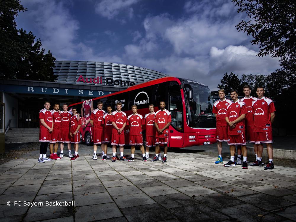 Autobus Oberbayern bleibt Sponsor beim Fc Bayern