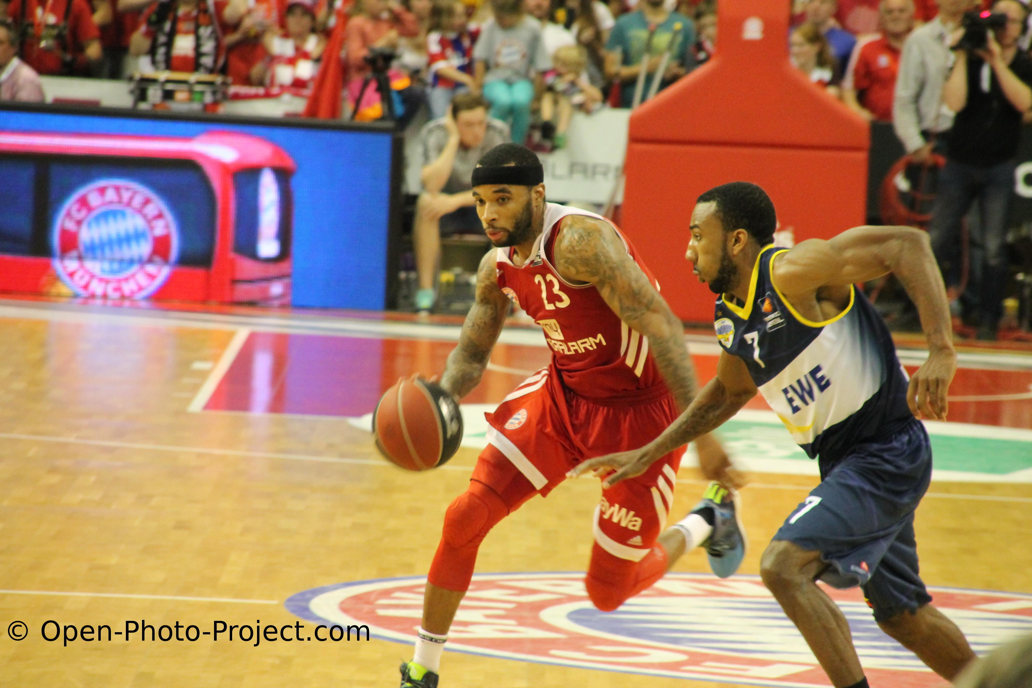 Malcolm Delaney plant NBA-Comeback