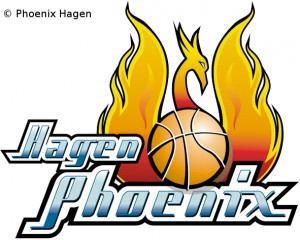 Phoenix Hagen Logo