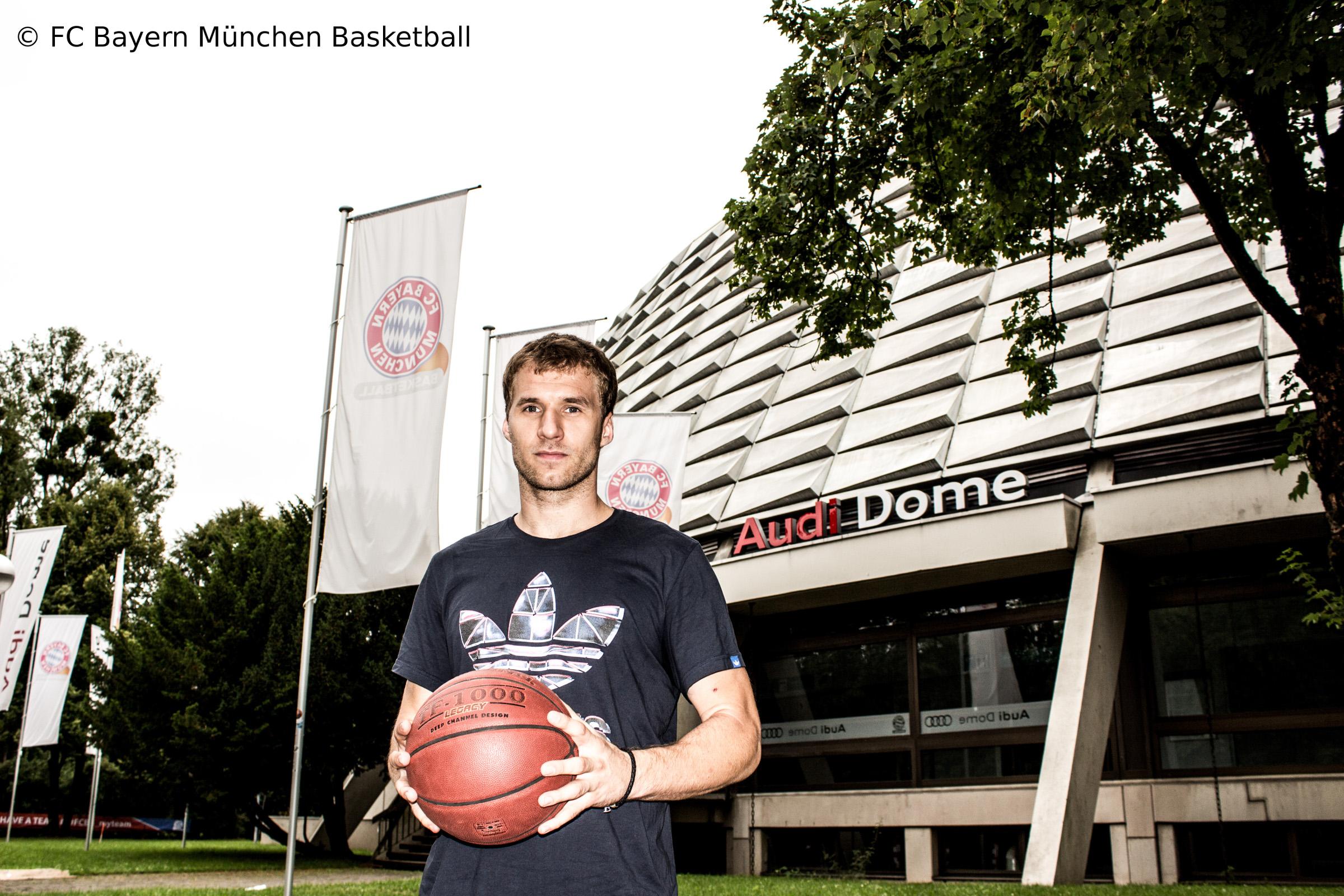 Wichtige Vertragsverlängerung beim FC Bayern Basketball