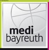 medi bayreuth muss Abgang von Daniel Mullings hinnehmen
