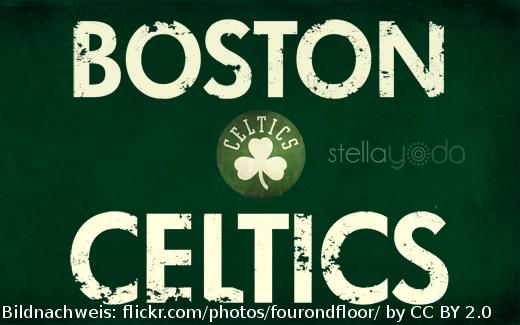 Unglaublicher Anthony Davis beendet Siegesserie der Celtics