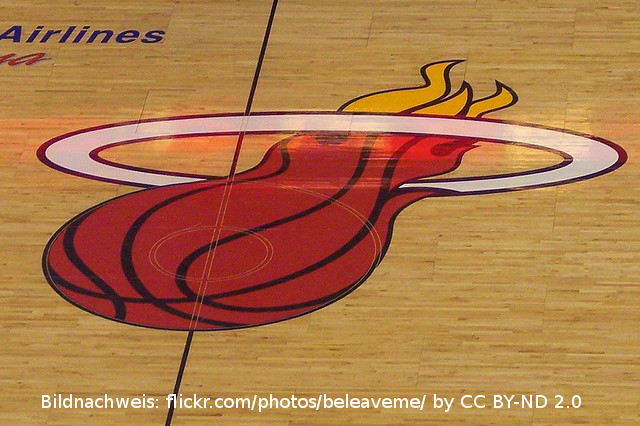 Die Miami Heat stehen vor prominenter Nachverpflichtung