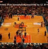 Die New York Knicks – das Urgestein der NBA