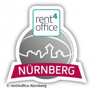 rent4office-Nürnberg-Logo