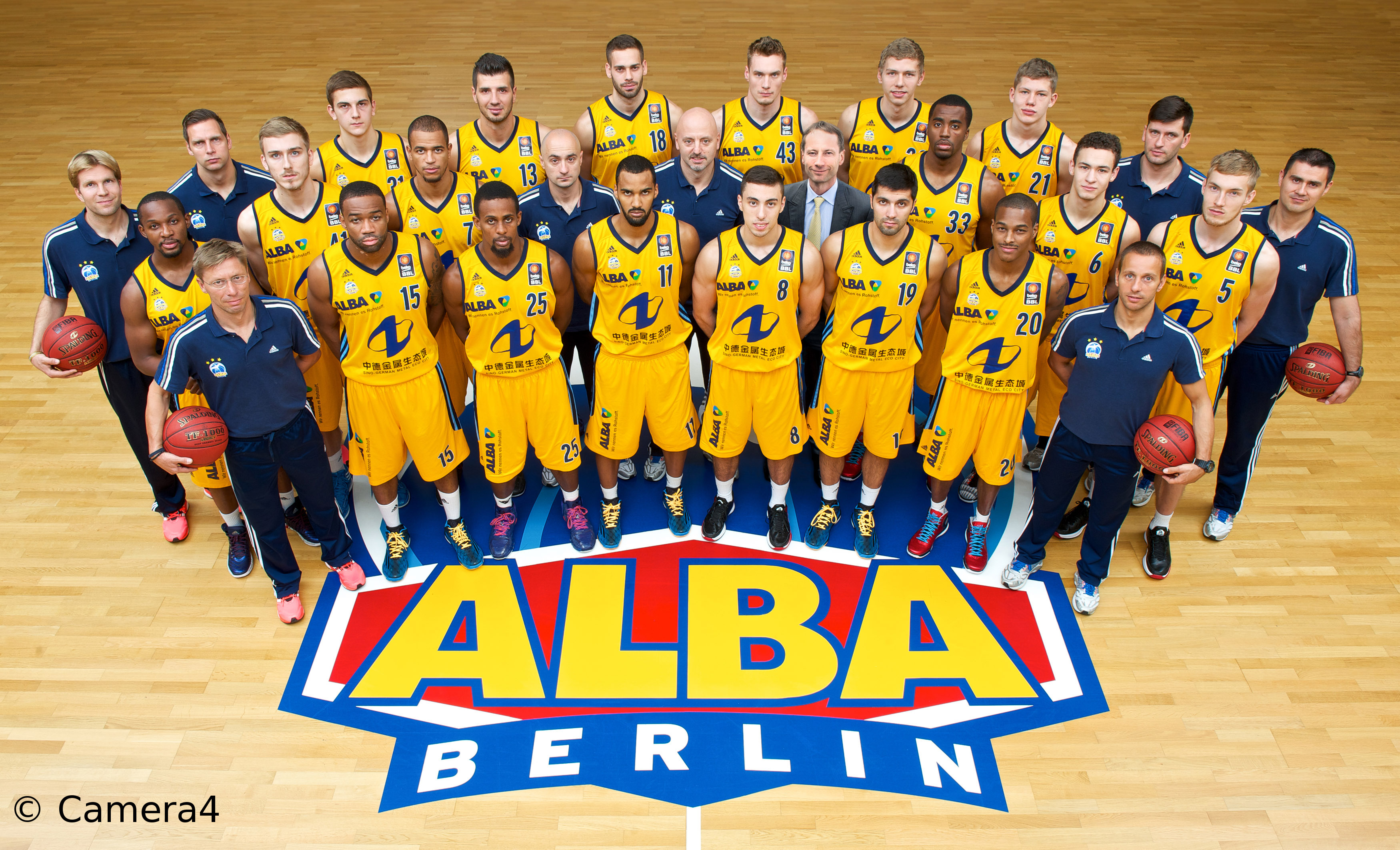 Sichert euch das Play-Off-Abo 2015
