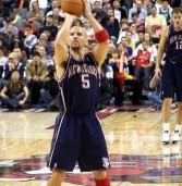 Jason Kidd – die Triple Double Maschine aus San Francisco