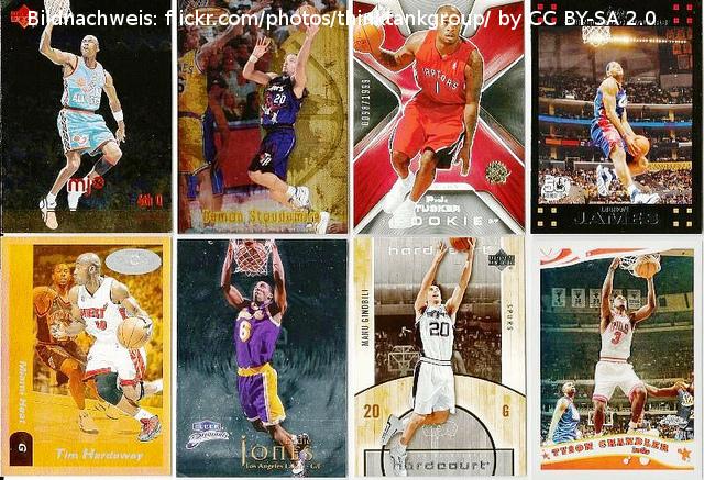 Verrückte NBA Trade – Deadline