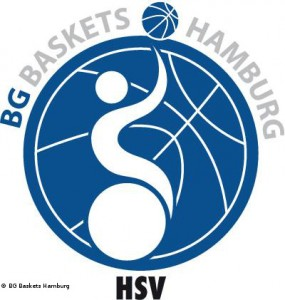 BG Baskets Hamburg Logo