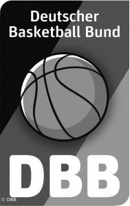 DBB Logo Grau