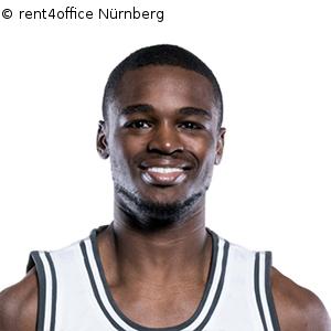 Josh Young – der Nürnberger Guard im Interview über Basketball und sein Leben