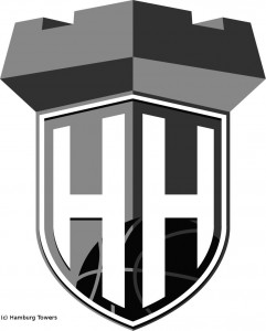 Logo Hamburg Towers 2