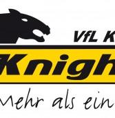 Weichenstellung bei den Kirchheim Knights