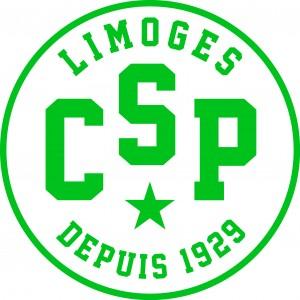 Logo LIMOGES CSP 1