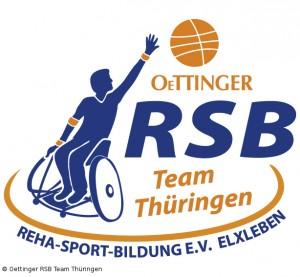 Oettinger RSB Team Thüringen Logo