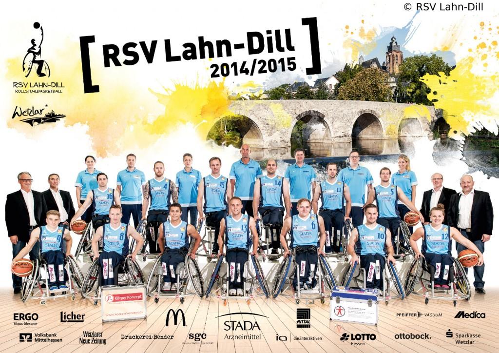 RSV Lahn Dill Team