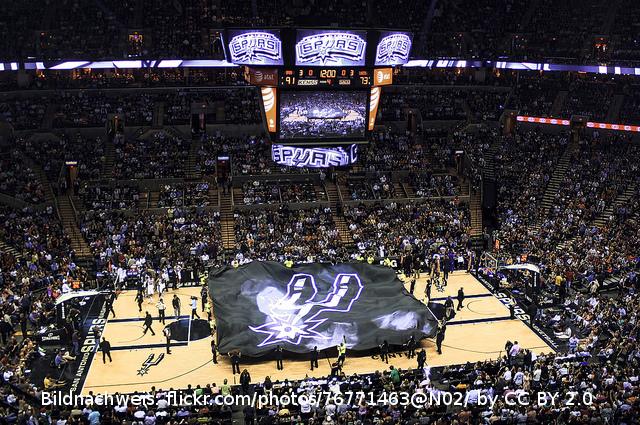Die San Antonio Spurs sichern sich die Dienste von Kevin Martin