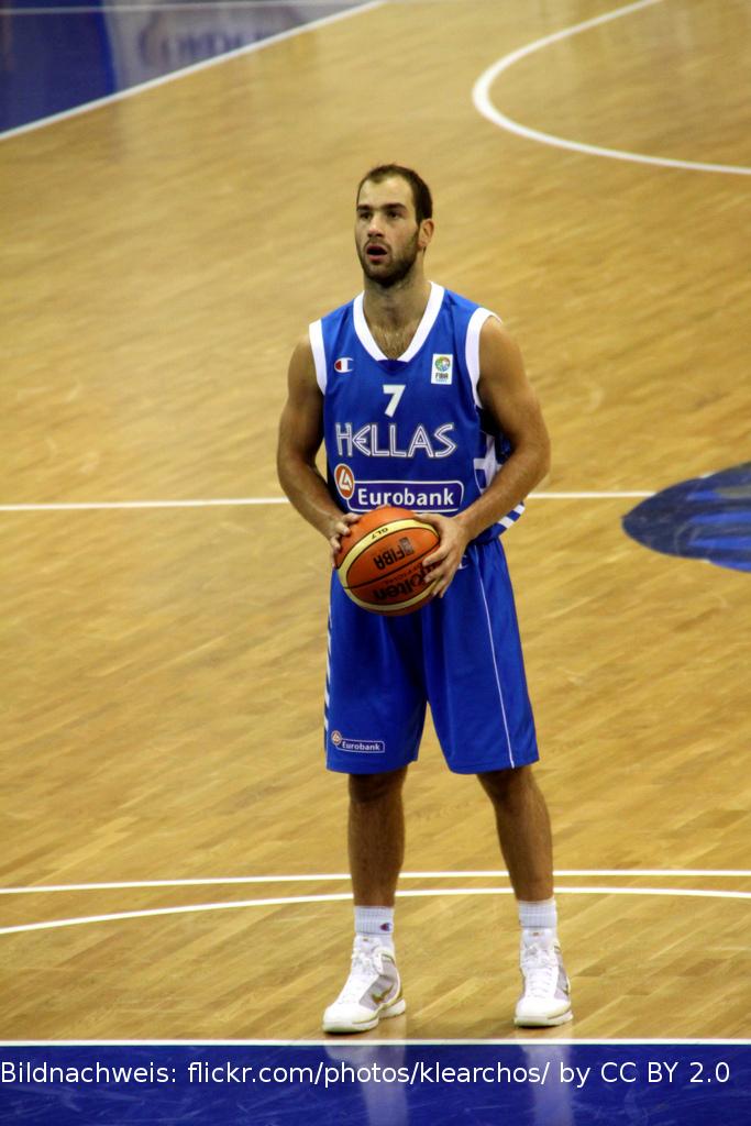 Meilenstein in der EuroLeague