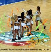 Wetten auf Basketballspiele – Wir prüfen das Angebot