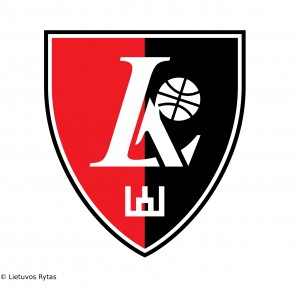 BC Lietuvos rytas logo