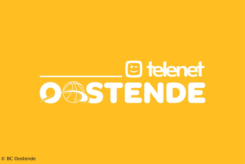 Telenet Oostende mit Zwei Neuzugängen